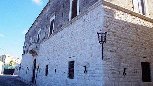 Palazzo Ammazzalorsa Bisceglie