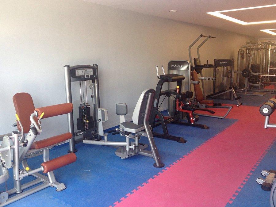 single üdülés fitness)