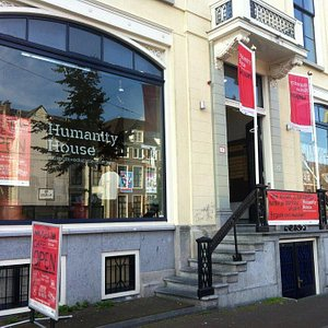 Voorkant Humanity House