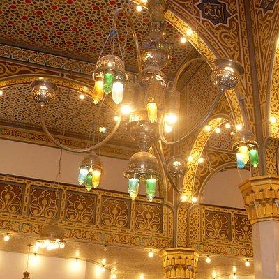 Maravilhosa Mesquita Brasil