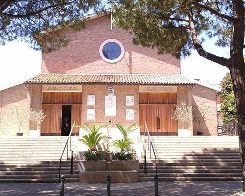 Parrocchia Maria Santissima Immacolata