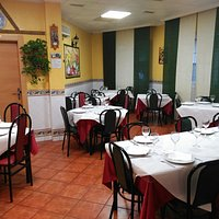Restaurante la Ceña