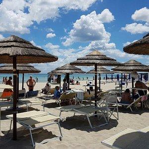 Cocobay Beach Bar