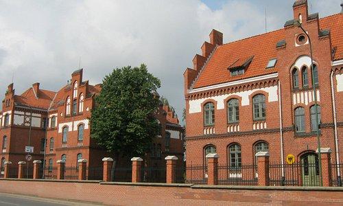 Клайпедский университет 2