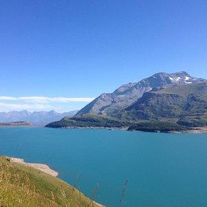 Lac du Mont-CenisLac du Mont-Cenis Image