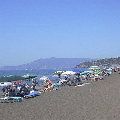 Capalbio - Spiaggia della Torba (1).