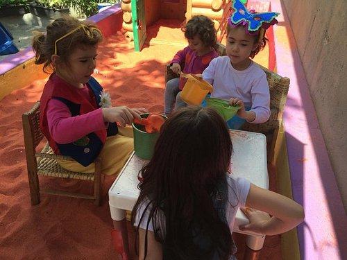 Brincar livre / Free play