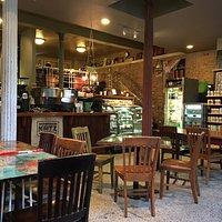 MOD Coffee House & Cafe
