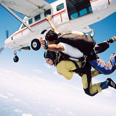 Welcome to AceSkydive Malaysia!