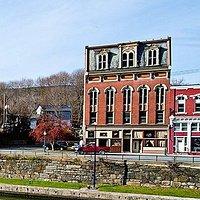 Bg G's Pub and OTB on the Champlain Canal