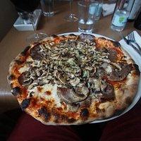 Min Pizza