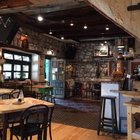 We had great lunch in the most cozy atmosphere that Zabljak can offer. The owner was full inform