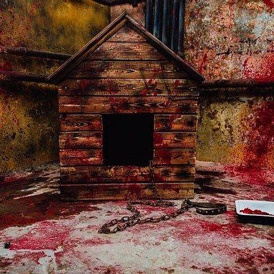 Кровавое логово