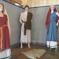 moda celtica