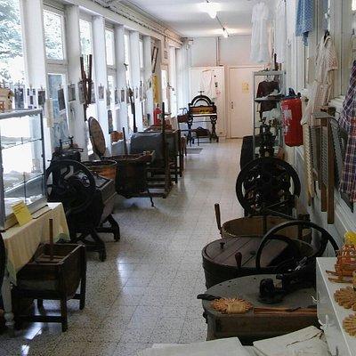 Musée de la Lessive