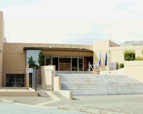 Διαχρονικό Μουσείο Λάρισας - Diachronic Museum of Larissa