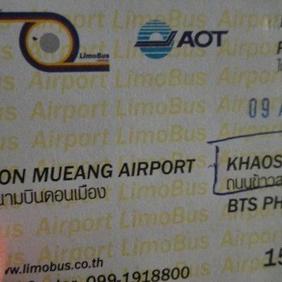 LimoBus Express