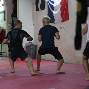 Drilling takedowns