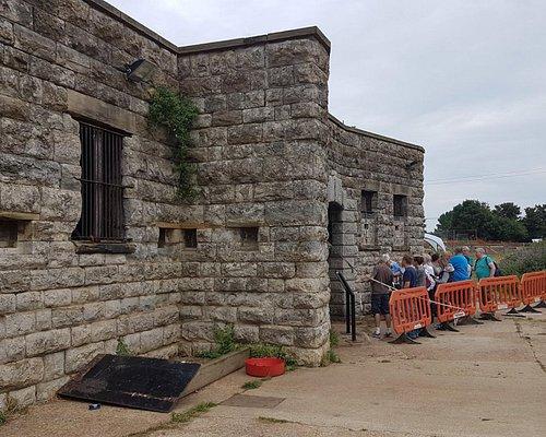 Slough Fort 3