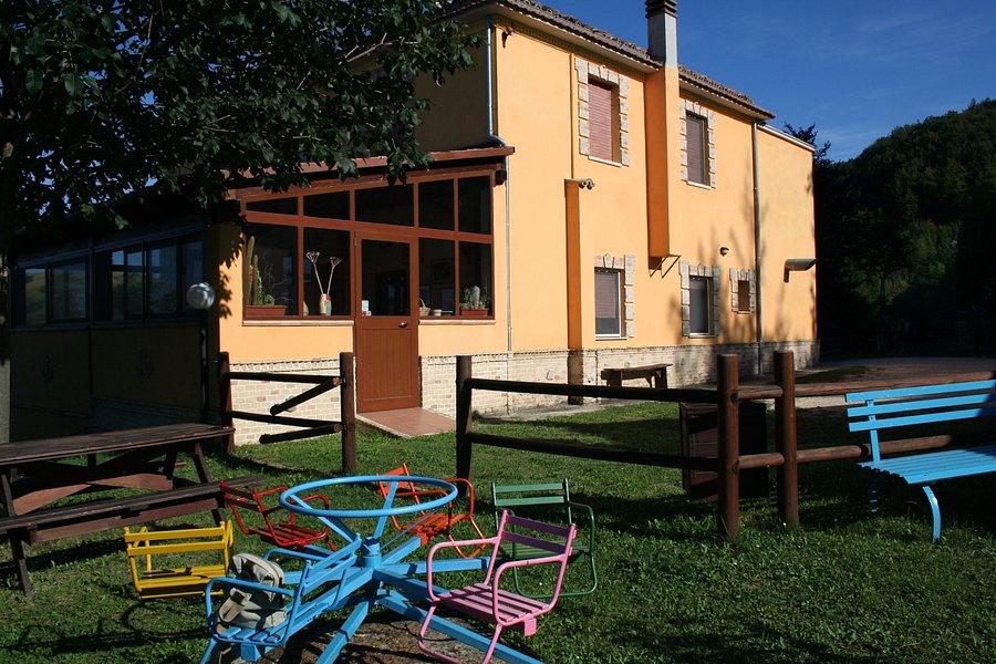 Agriturismo La Vecchia Fontana Prices Farmhouse Reviews Penne Italy Tripadvisor