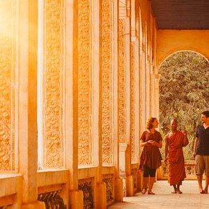 Introduction to Buddhism Day Tour - Connect to Cambodia's spirituality