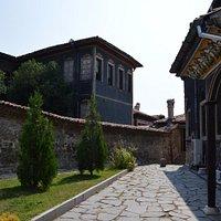 Chiesa SS. Constantin e Elena
