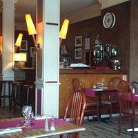 La Marine's Dining Room and Bar