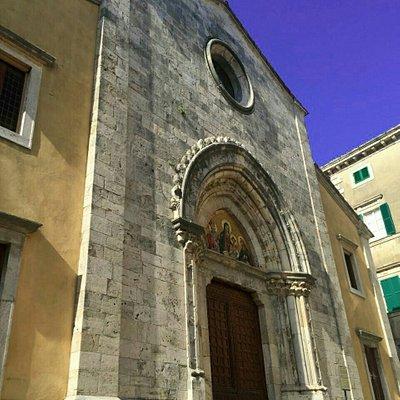 Collegiata dei Santi  Leonardo e Cassiano