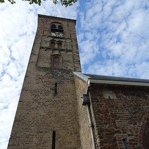 Engelmunduskerk Oud Velsen