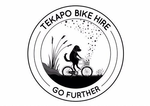 See more of Lake Tekapo by bike