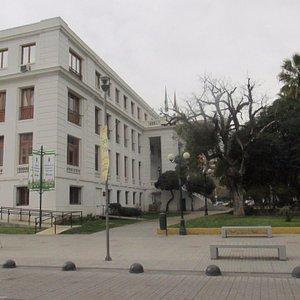 Plaza Ñuñoa
