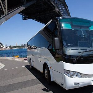 Inspire Transport - coach hire Sydney and Mini Bus Hire Sydney