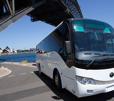 Inspire Transport - coach hire Sydney and Mini Bus Hire Sydney