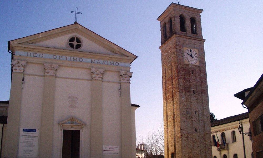 Chiesa di San Martino di Zoppola