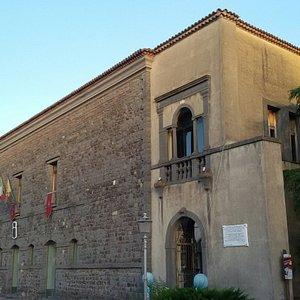 Palazzo Comunale - Randazzo.