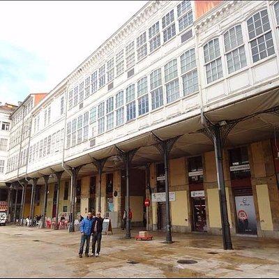 Aviles market