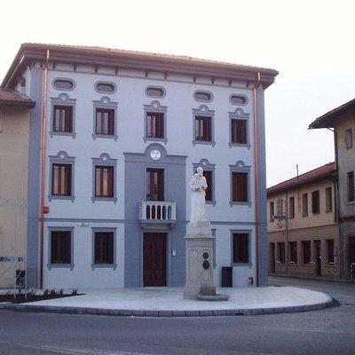 Casa Costantini a Castions di Zoppola