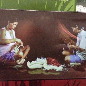 Museo Missionario Indios