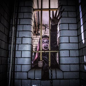 Voted Scariest Escape Room In Europe