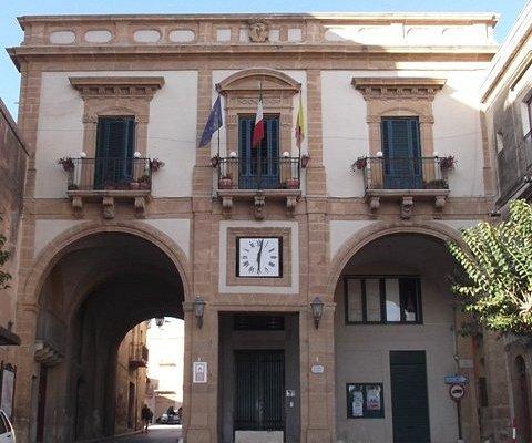 Palazzo dell'Arpa