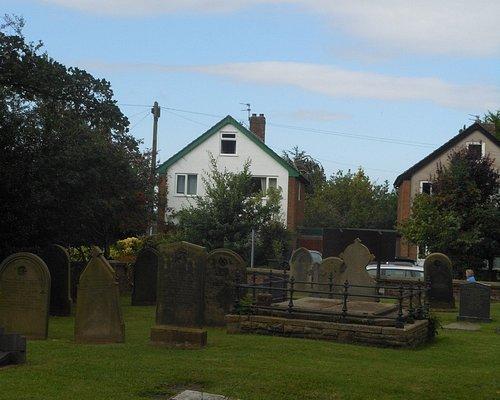 St Paul's Warton