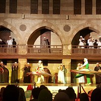 Tanora Show at Wekalet El Ghouri, Cairo-Egypt