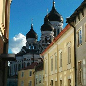 Orthodox Church of Estonia