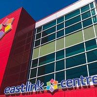 Eastlink Centre Grande Prairie