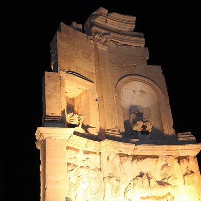 Monumento di Filopappo