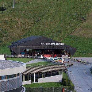 Kaiserburgbahn