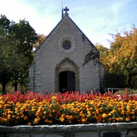 St. Joan of Arc Chapel