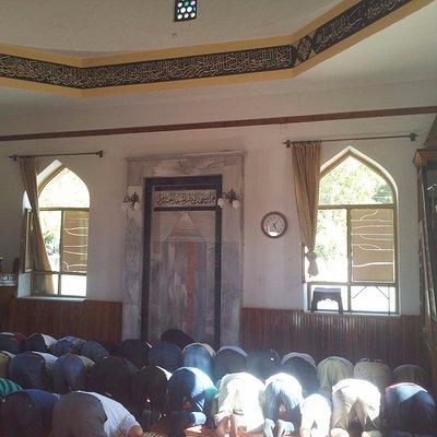 şazibey (ak cami) (selçuklu, 23.07.2016)