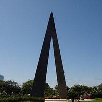 Monumento Imigrante 2