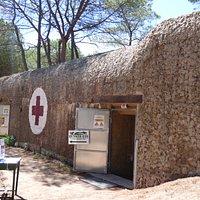 Bunker 638